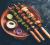 Chicken Malai Kebab - AROMAzrva