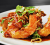 Shrimp Manchurian - AROMAxixd