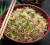 Vegetable fried rice - AROMAfctc