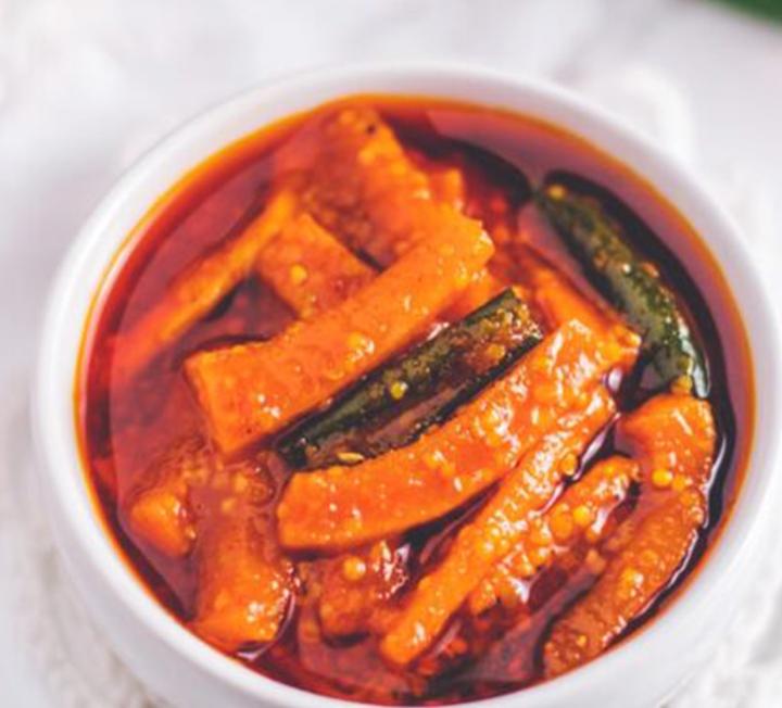 Hot pickle - AROMAlotc